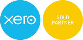 Xero Certified Advisors - gold partner